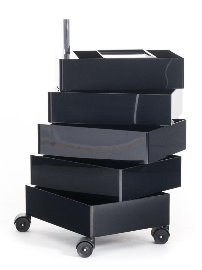 Rollcontainer plastik ikea  Magis 360° Container by Konstantin Grcic, 2009 - Designer ...