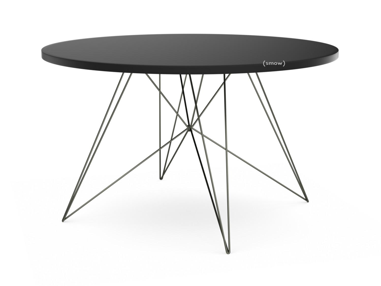 Eames esstisch rund design inspiration for Esstisch xz3