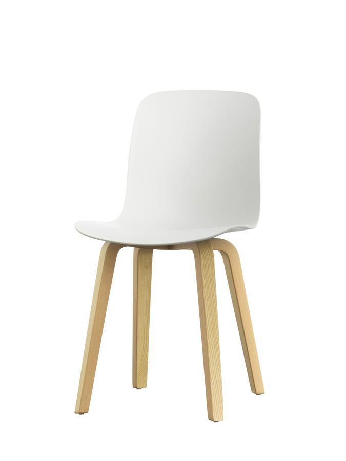 Magis substance chair by naoto fukasawa 2015 designer for Magis substance