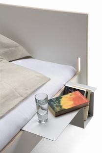 Siebenschläfer/Tagedieb Shelf