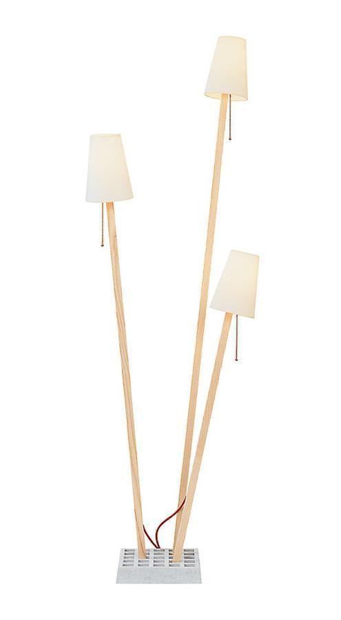 nils holger moormann pin coat pin light by nils holger. Black Bedroom Furniture Sets. Home Design Ideas