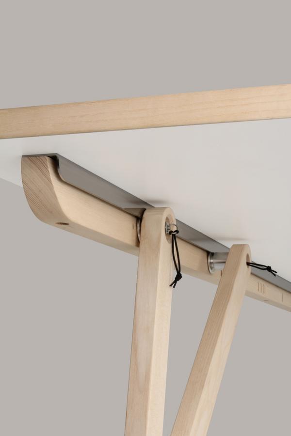 nils holger moormann klopstock by daniel kern 2013. Black Bedroom Furniture Sets. Home Design Ideas