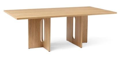 Androgyne Rectangular Dining Table
