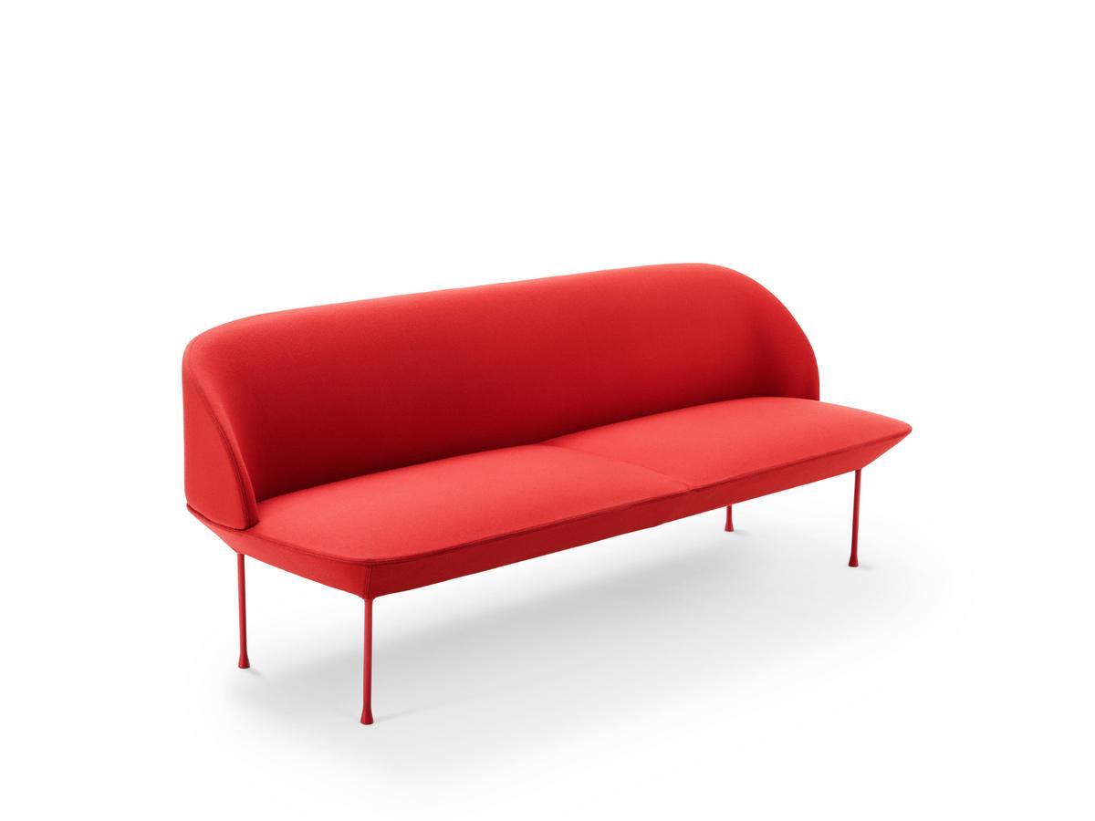 Kjempebra Muuto Oslo Sofa by Anderssen & Voll, 2013 - Designer furniture by PR-42