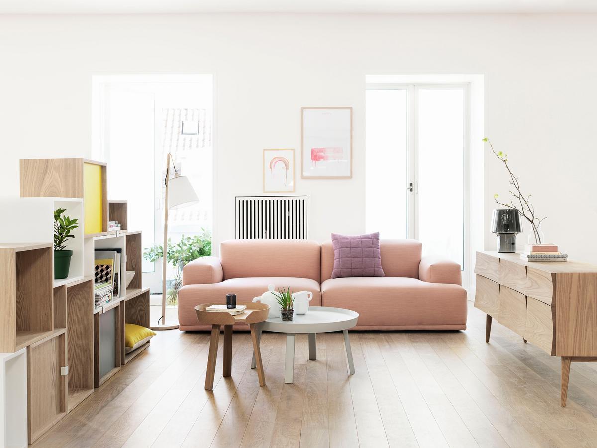 Muuto Hamburg muuto connect sofa by anderssen voll 2012 designer furniture by