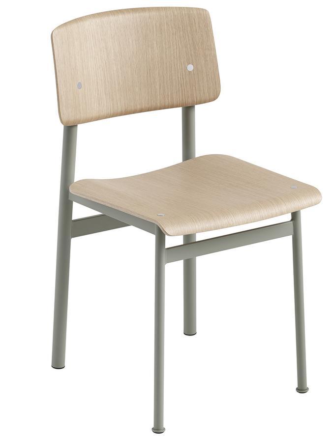 Muuto Hamburg muuto loft chair by bentzen 2017 designer furniture by