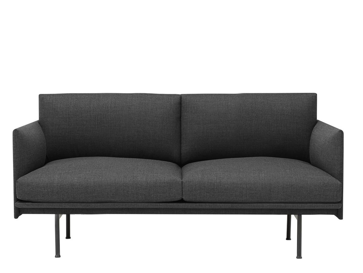 Muuto Outline Studio Sofa by Anderssen & Voll, 2016 - Designer ...
