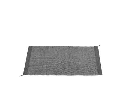 Ply Rug 85 x 140 cm|Dark grey