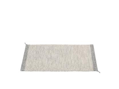 Ply Rug 85 x 140 cm|Off-White