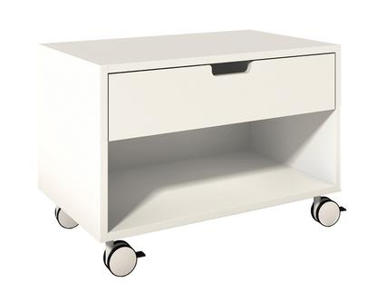 Modular Bedside Table