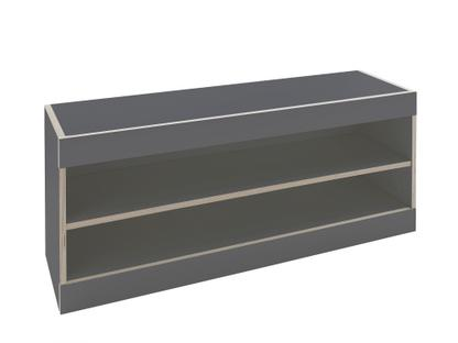 Flai storage bench