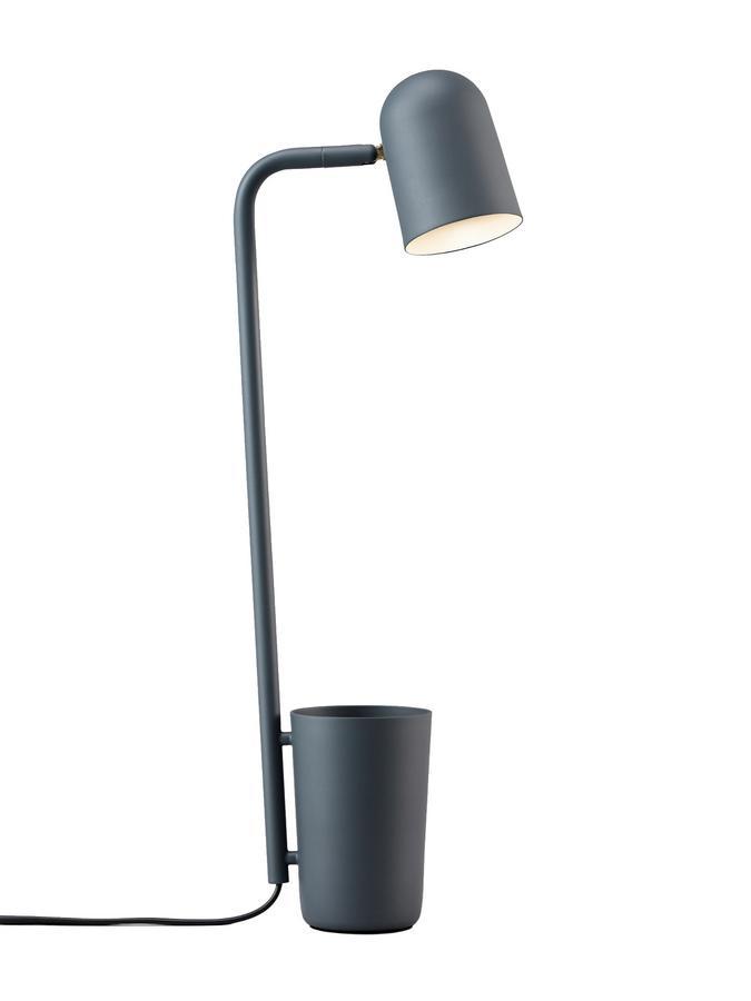Buddy Table Lamp Dark Grey