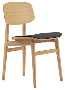 NY11 Dining Chair Leather