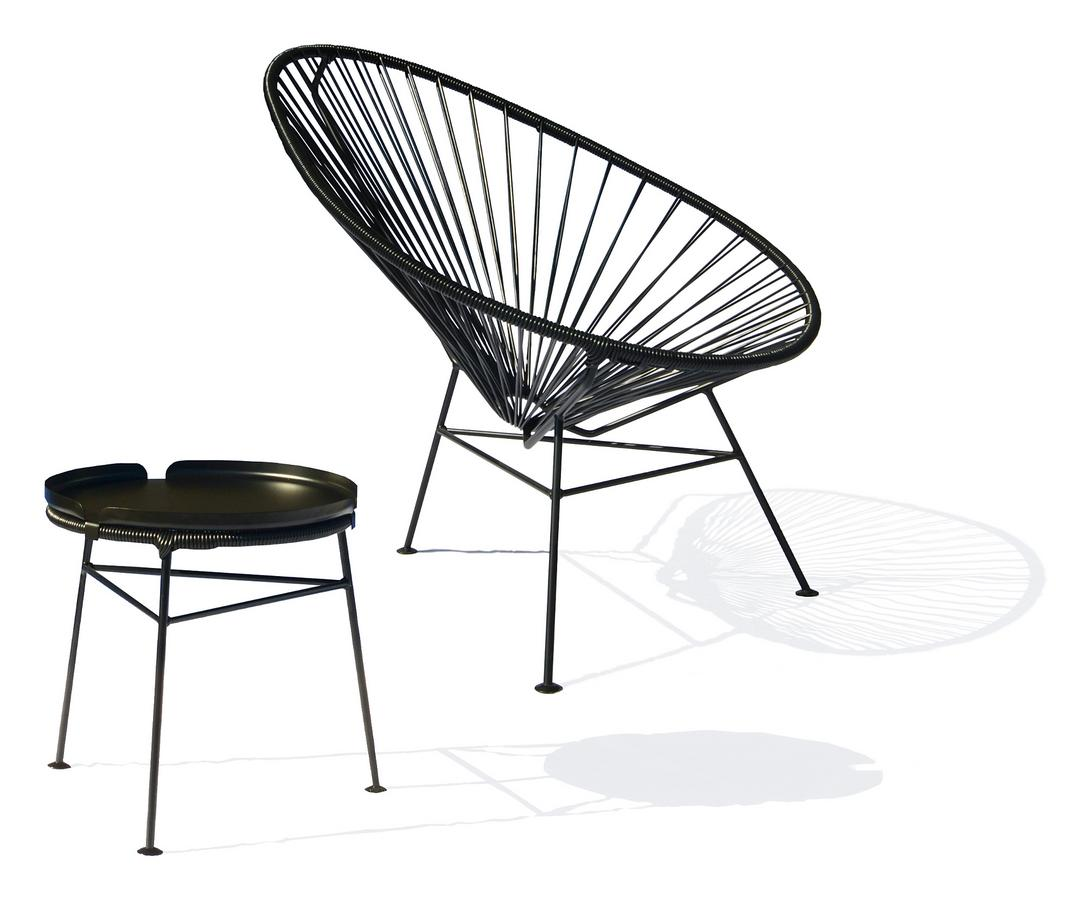 Ok design acapulco chair by ok design designer furniture for Acapulco chair stuhl ok design