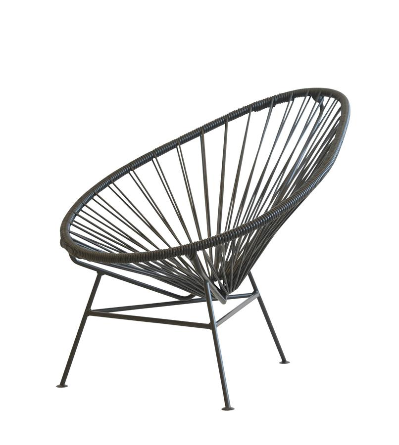 Ok design acapulco chair mini by ok design designer for Acapulco chair stuhl ok design