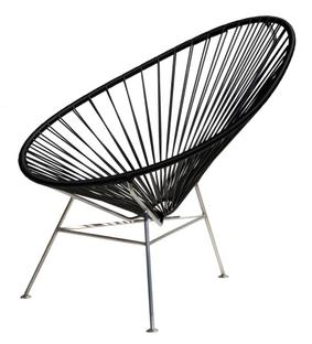 Acapulco Chair Stainless Steel