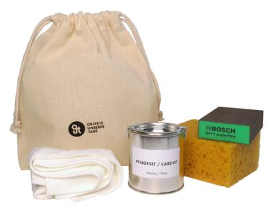 OUT Care Kit Wood