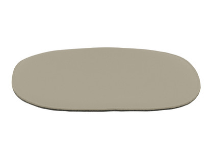 Seat Pad for Panton Chair With upholstery|Sand