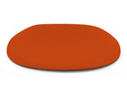 Parkhaus Berlin Seat Pad For Eames Side, Eames Side Chair Pad