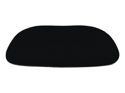 Seat Pad for HAL With upholstery|Black