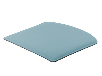 Seat Pad for S 43 / S 43 F With upholstery|Ice blue