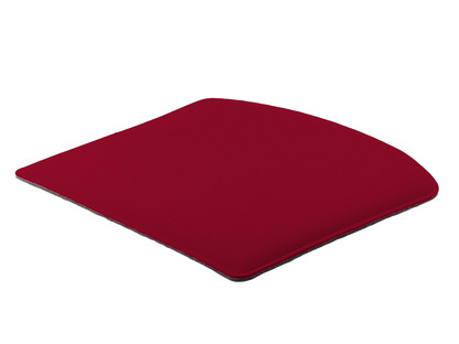 Seat Pad for S 43 / S 43 F With upholstery|Red
