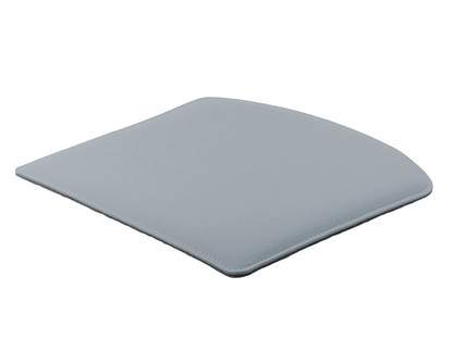 Seat Pad for S 43 / S 43 F With upholstery Light grey uni