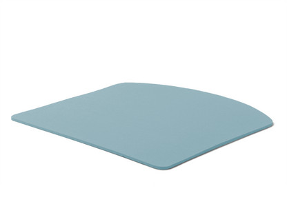 Seat Pad for S 43 / S 43 F Without upholstery|Ice blue