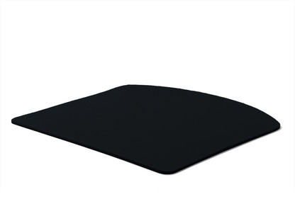 Seat Pad for S 43 / S 43 F Without upholstery|Black