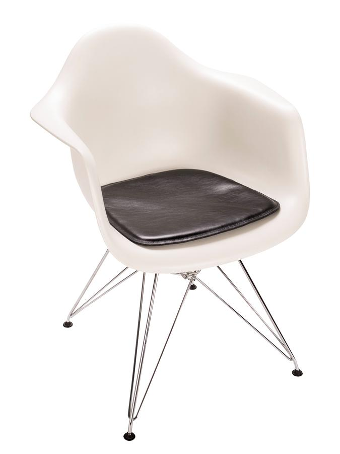 click here for more images - Eames Chair Sitzkissen