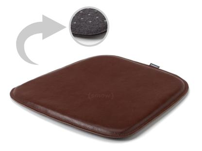 Leather Seat Pad for Eames Armchairs