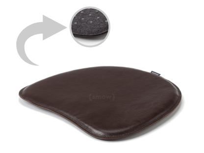 Seat Pad Leather for Panton Chairs
