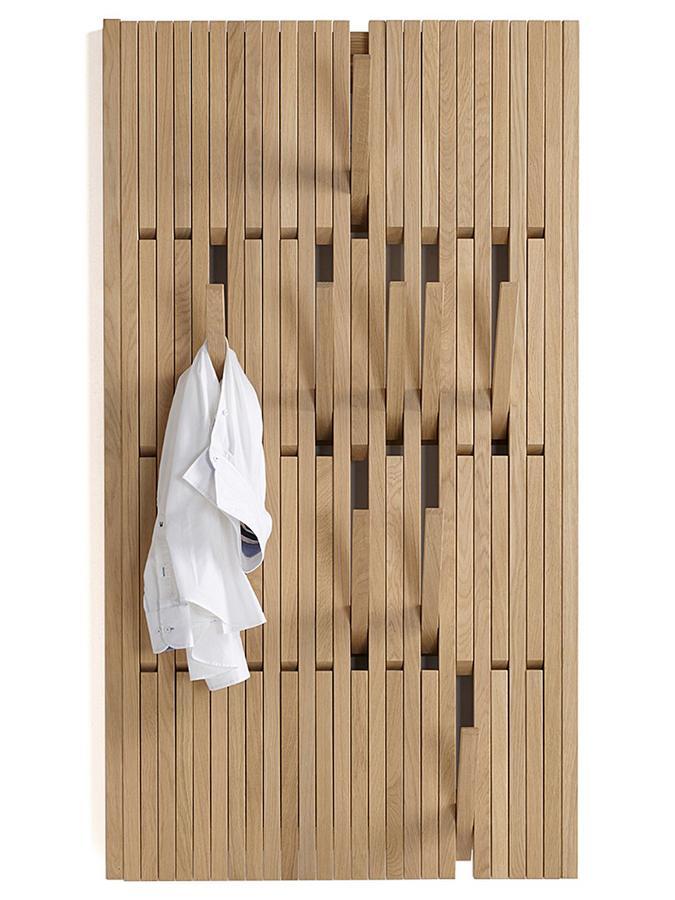 Peruse piano coat rack by patrick seha designer - Piano garderobe ...