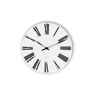 AJ Roman Wall Clock