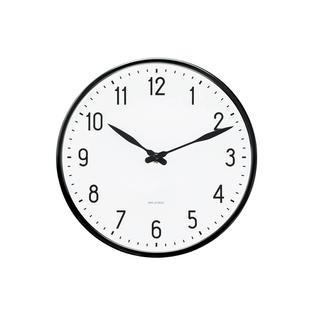 AJ Station Wall Clock