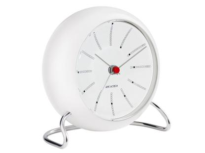 AJ Bankers Table Clock