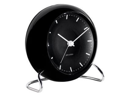 AJ City Hall Table Clock
