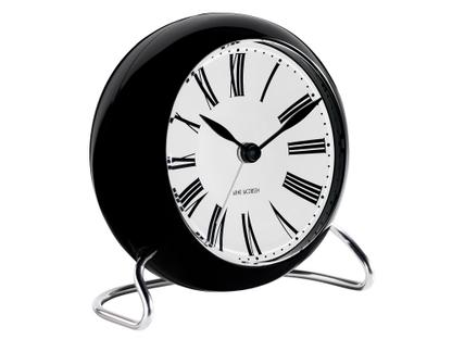 AJ Roman Table Clock