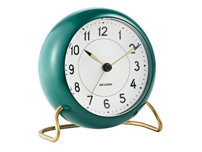 AJ Station Table Clock