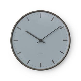 AJ City Hall Royal Wall Clock