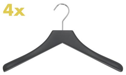 Coat Hangers 0112 Set of 4