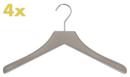 Coat Hangers 0112 Set of 4