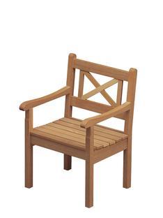Skagen Armchair
