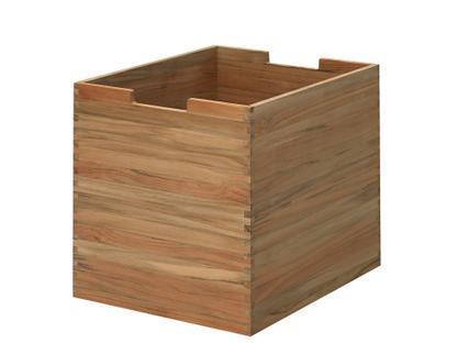 Cutter Box Teak