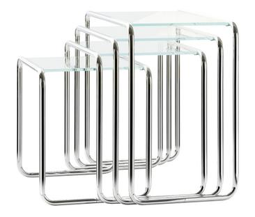 Set B 9 Glass