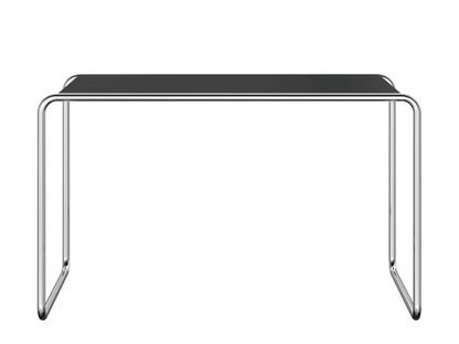 S 285/0 Stained ash - black|Chrome-plated
