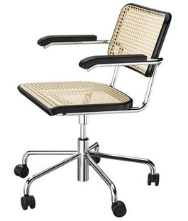 S 64 Swivel Chair