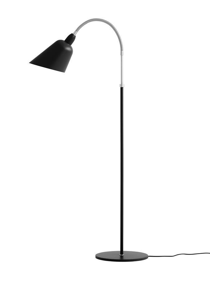 Tradition Bellevue Floor Lamp By Arne Jacobsen 1929 Designer