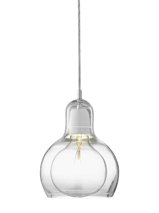Tradition Mega Bulb Pendant Lamp By Sofie Refer 2006