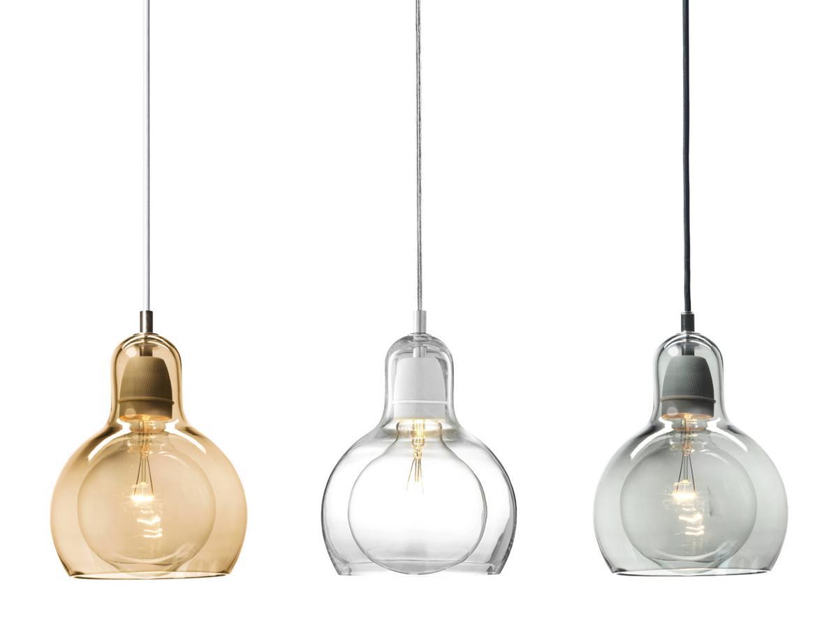 Tradition mega bulb pendant lamp by sofie refer 2006 designer mega bulb pendant lamp mozeypictures Choice Image
